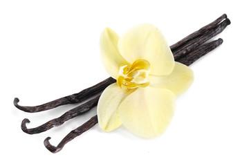 arôme de vanille